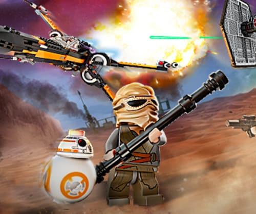 Empire vs Rebels 2017