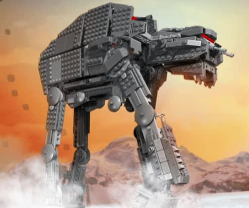 Lego Star Wars: Battle Run