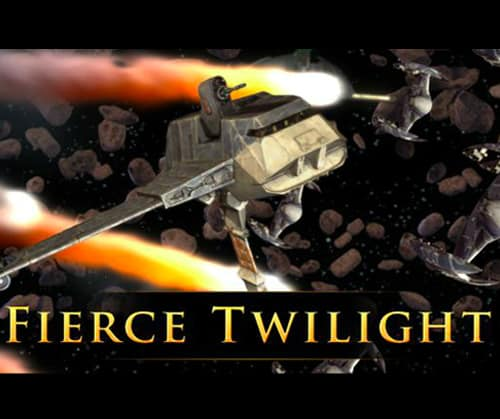 Star Wars Fierce Twilight