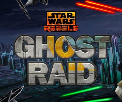 Star Wars: Ghost Raid