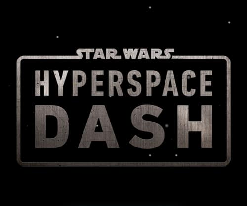 Hyperspace Dash