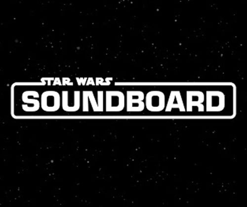 Star Wars Soundboard